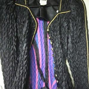 Jeanne marc jacket